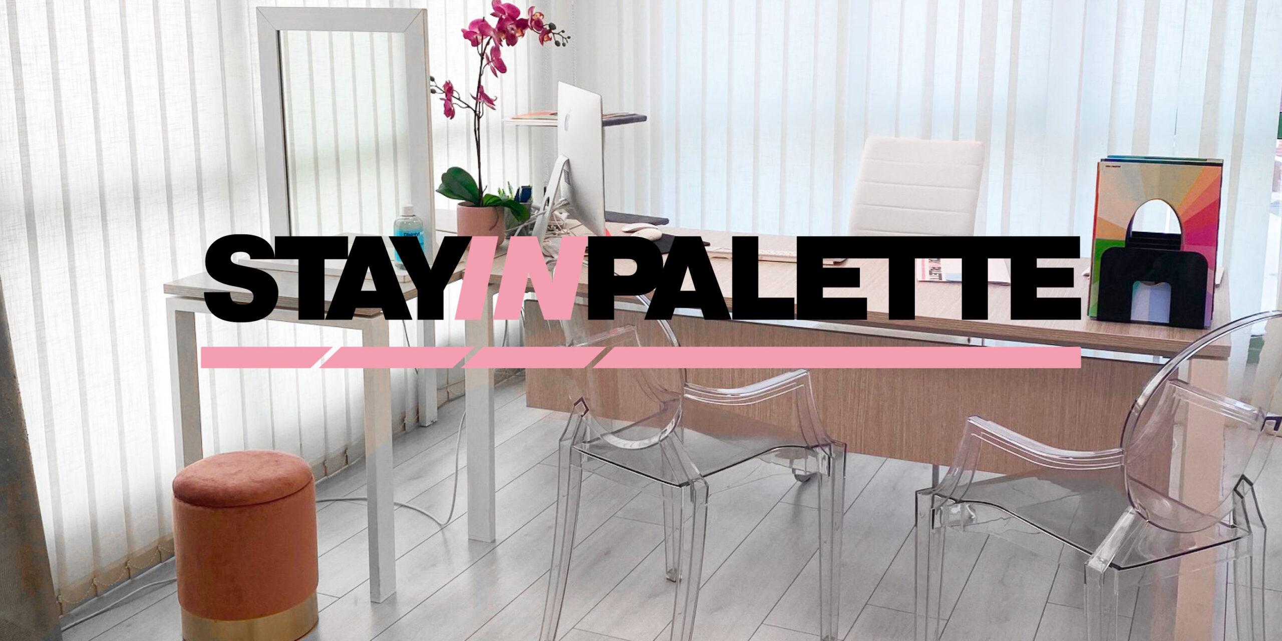 Studio Stayinpalette Firenze