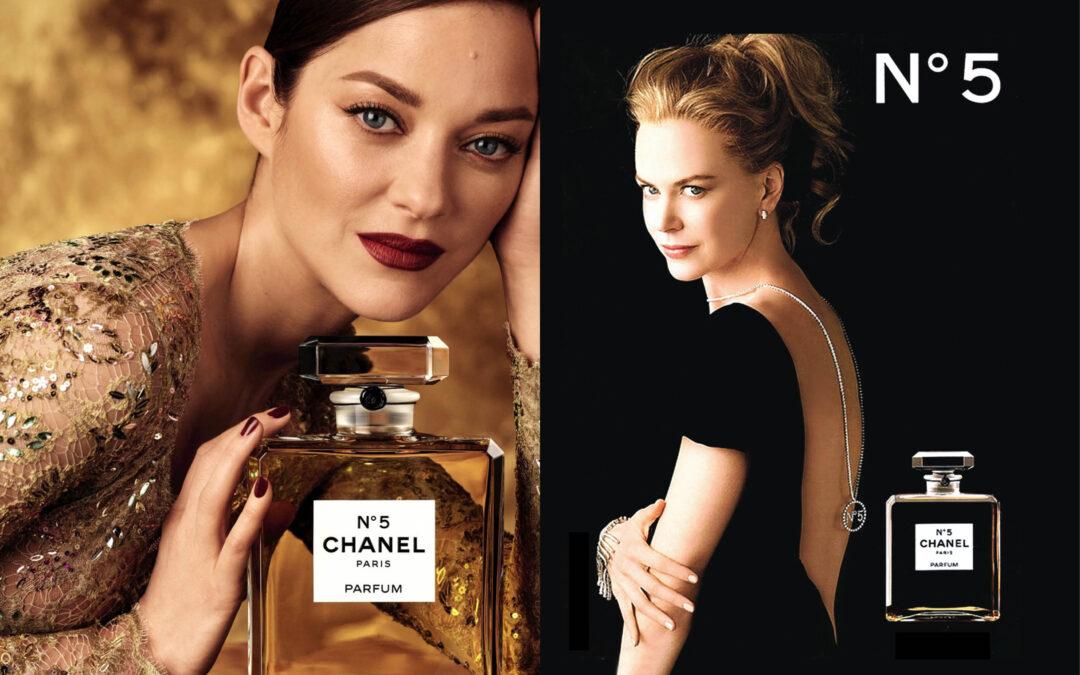 Cento anni di Chanel n. 5: la fragranza più famosa del mondo compie 100 anni!