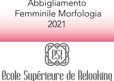 corso ERS abbigliamento morfologia