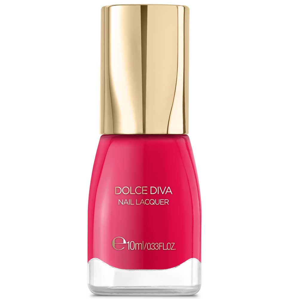 Kiko Dolce Diva Cool Red