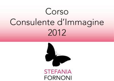 Consulente immaGINE CORSO FORNONI
