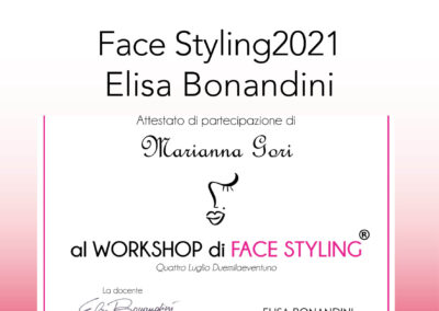 face styling