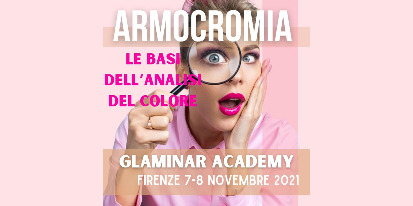 Corso Armocromia Firenze Stayinpalette